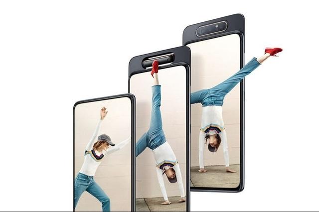 Samsung chuẩn bị đưa 5G lên smartphone tầm trung - 1