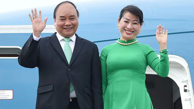 Thủ tướng lên đường tham dự Hội nghị Cấp cao ASEAN lần thứ 34 - 1