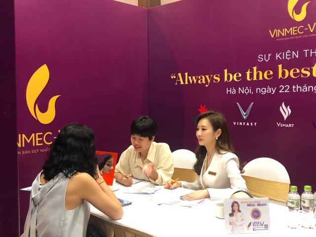 """Chuyên gia thẩm mỹ nổi tiếng châu Á: Làm đẹp nhưng phải """"giữ mạng sống"""" - 3"""