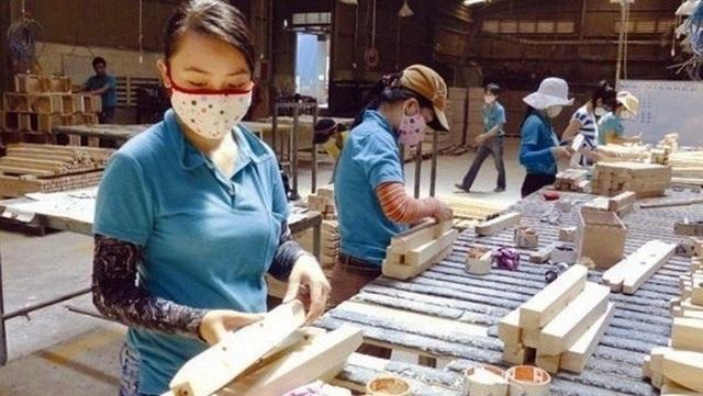 Né thương chiến với Mỹ, vốn Trung Quốc ồ ạt vào ngành gỗ Việt Nam - 1