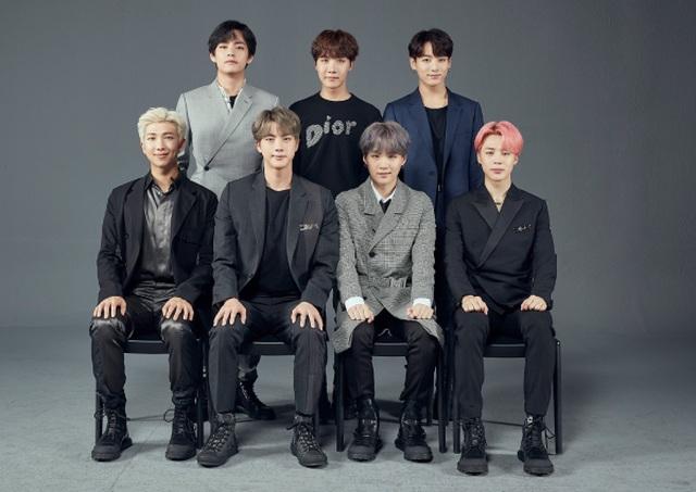 Tại sao khán giả phương Tây bị chinh phục bởi nhóm nhạc Hàn Quốc BTS? - 1