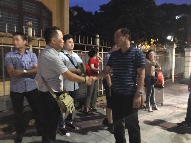 Giảng viên đại học rời Hà Nội từ 4h sáng lên đường làm nhiệm vụ thi - 10