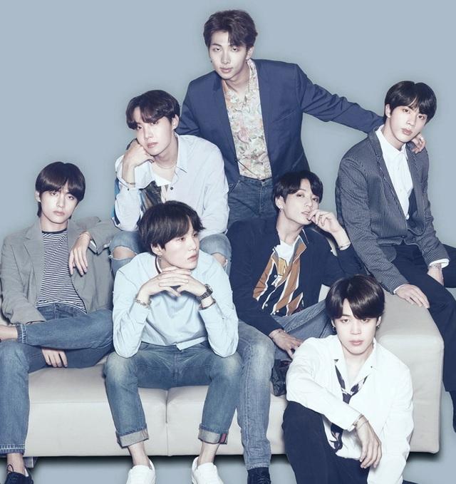 Tại sao khán giả phương Tây bị chinh phục bởi nhóm nhạc Hàn Quốc BTS? - 5