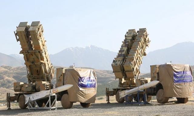 Báo Mỹ: Hoãn động binh, Mỹ tấn công mạng tê liệt hệ thống tên lửa Iran - 1