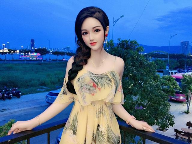 2 hot girl Đà Nẵng mặt xinh như búp bê, thân hình rực lửa - 15