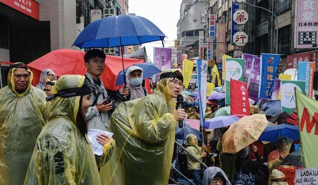 Báo nước ngoài viết gì về việc hàng ngàn công nhân Việt Nam làm việc bất hợp pháp tại Đài Loan? - 2