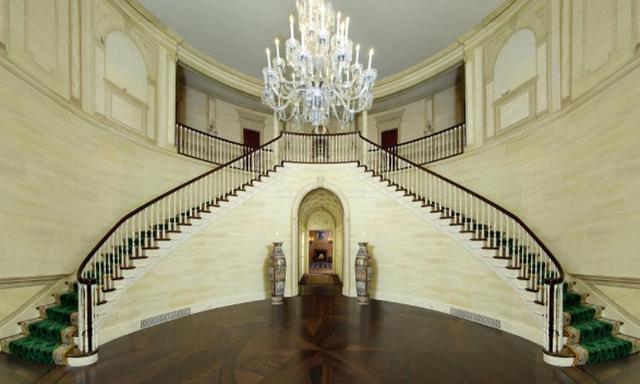 Bên trong tòa biệt thự đầu tiên của Tổng thống Donald Trump có giá 30 triệu bảng - 2