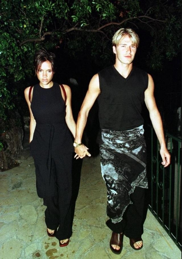 Vợ chồng Beckham thay đổi thế nào sau 20 năm gắn bó trong hôn nhân? - 2