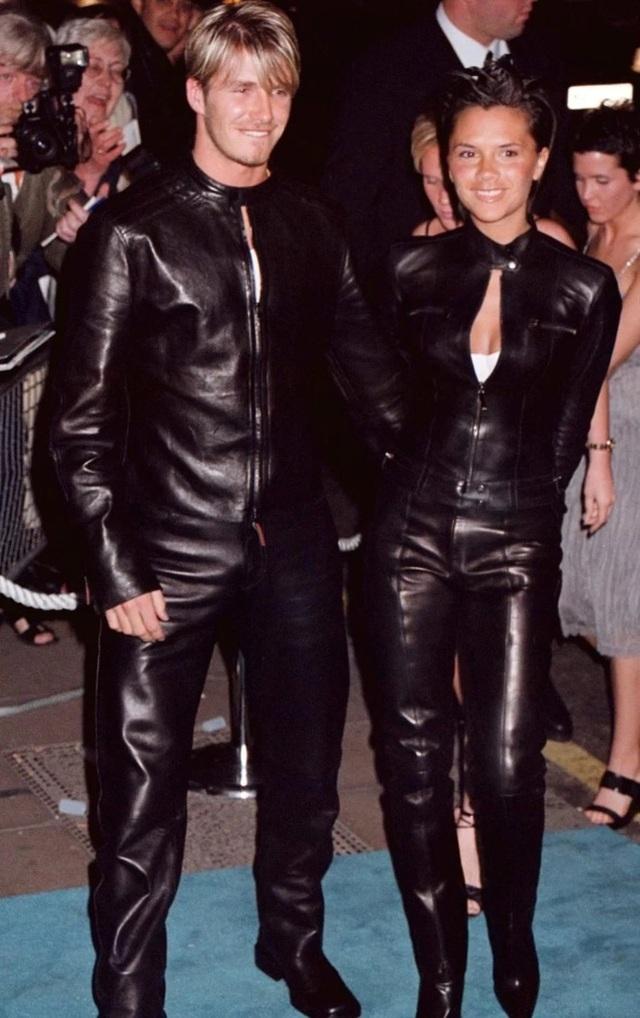 Vợ chồng Beckham thay đổi thế nào sau 20 năm gắn bó trong hôn nhân? - 3