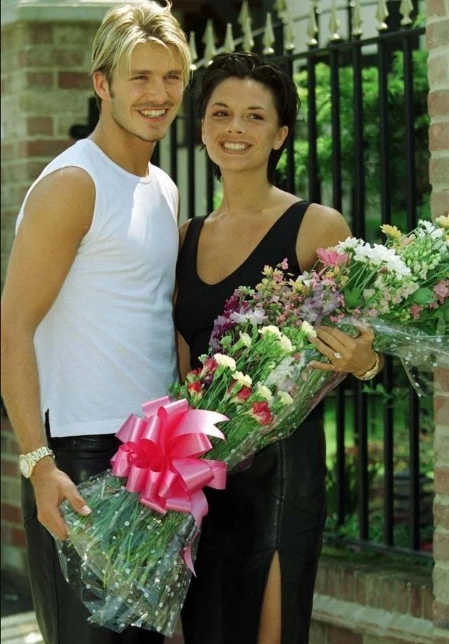 Vợ chồng Beckham thay đổi thế nào sau 20 năm gắn bó trong hôn nhân? - 4