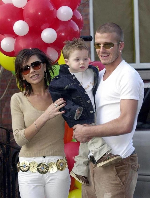 Vợ chồng Beckham thay đổi thế nào sau 20 năm gắn bó trong hôn nhân? - 5