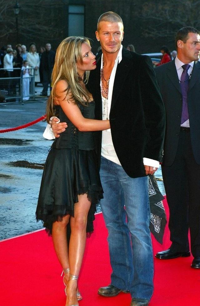 Vợ chồng Beckham thay đổi thế nào sau 20 năm gắn bó trong hôn nhân? - 6