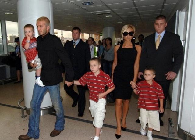 Vợ chồng Beckham thay đổi thế nào sau 20 năm gắn bó trong hôn nhân? - 7
