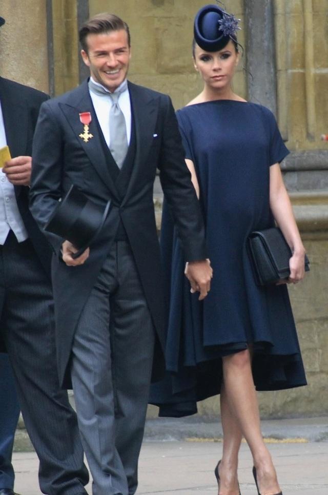 Vợ chồng Beckham thay đổi thế nào sau 20 năm gắn bó trong hôn nhân? - 8
