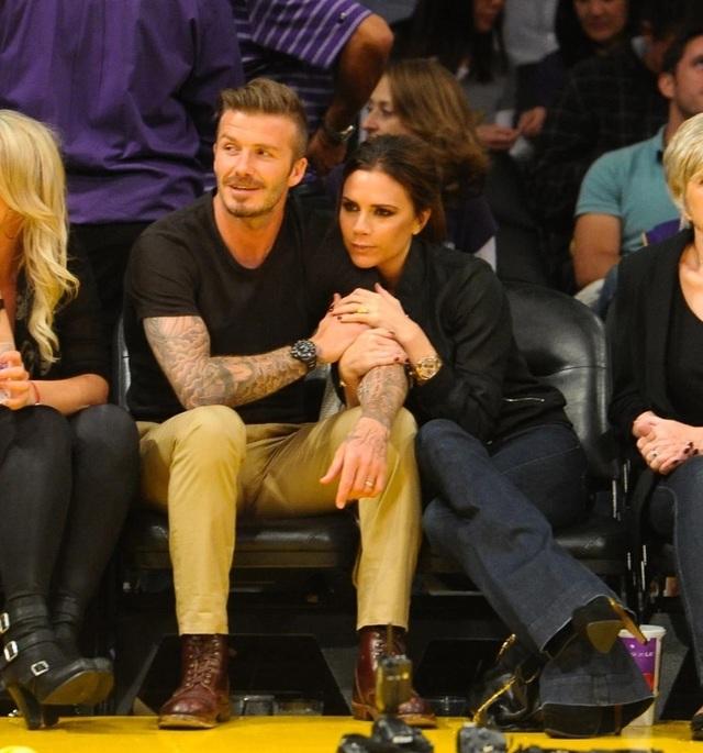 Vợ chồng Beckham thay đổi thế nào sau 20 năm gắn bó trong hôn nhân? - 9