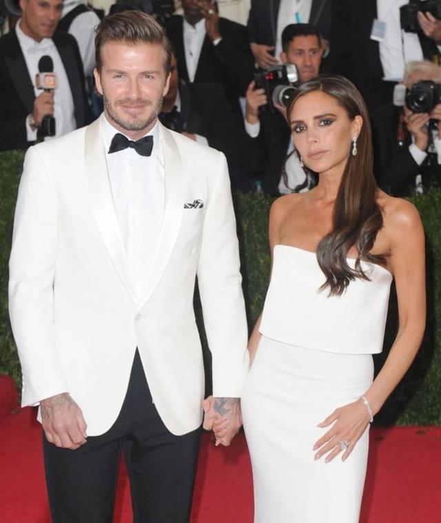 Vợ chồng Beckham thay đổi thế nào sau 20 năm gắn bó trong hôn nhân? - 10