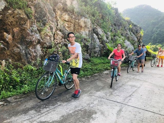 Khám phá Việt Hải – làng chài thơ mộng ít người biết ở đảo Cát Bà - 6