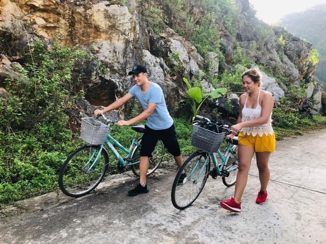 Khám phá Việt Hải – làng chài thơ mộng ít người biết ở đảo Cát Bà - 7