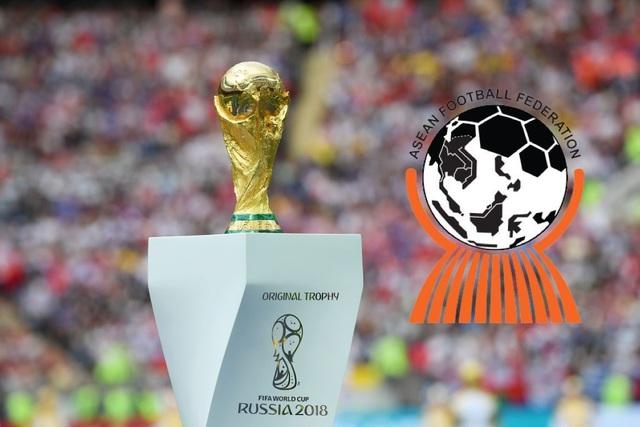 Các quốc gia Đông Nam Á bắt tay đăng cai World Cup 2034 - 1