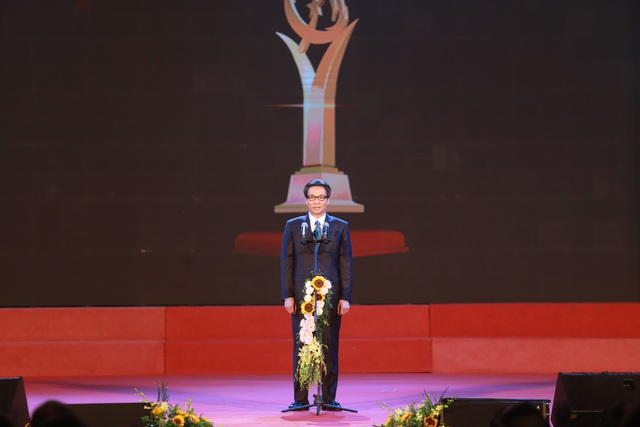Trao Giải thưởng Chất lượng Quốc gia cho 75 doanh nghiệp xuất sắc - 1