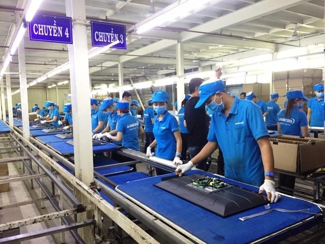 Không có việc khánh thành nhà máy Asanzo mới tại TPHCM vào ngày 26/6 - 2