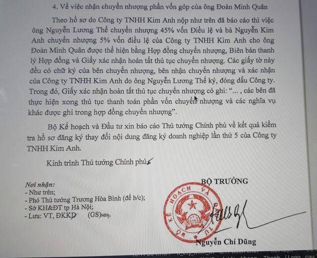 Uỷ ban Tư pháp của Quốc hội đề nghị làm rõ vụ tranh chấp kinh doanh thương mại ở Hà Nội - 2