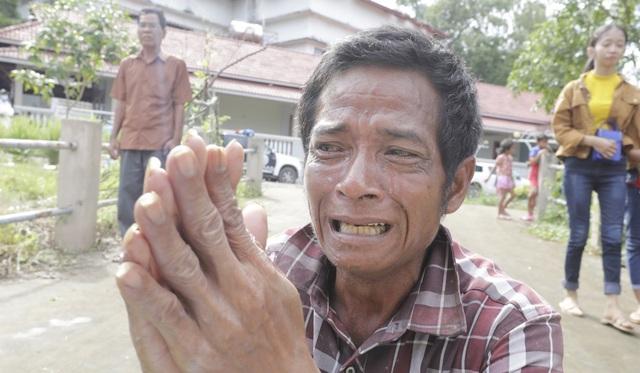 Vụ sập nhà do Trung Quốc xây dựng ở Campuchia: Số người chết tăng lên 17 - 5