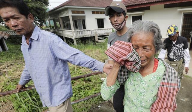Vụ sập nhà do Trung Quốc xây dựng ở Campuchia: Số người chết tăng lên 17 - 3