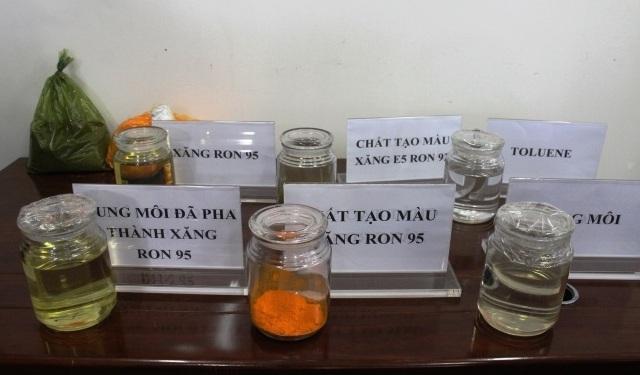 Cần làm rõ đường dây sản xuất, buôn bán xăng giả của Trịnh Sướng - 1