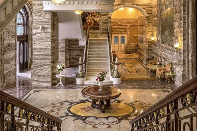 Câu chuyện Tân Hoàng Minh và dự án D'. Palais Louis - 3