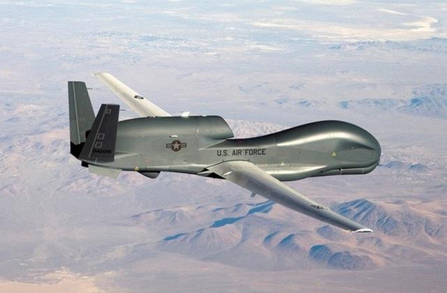 Điểm yếu chí mạng của máy bay do thám Mỹ - 1