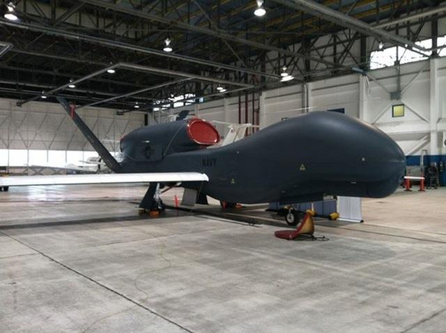 Điểm yếu chí mạng của máy bay do thám Mỹ - 2