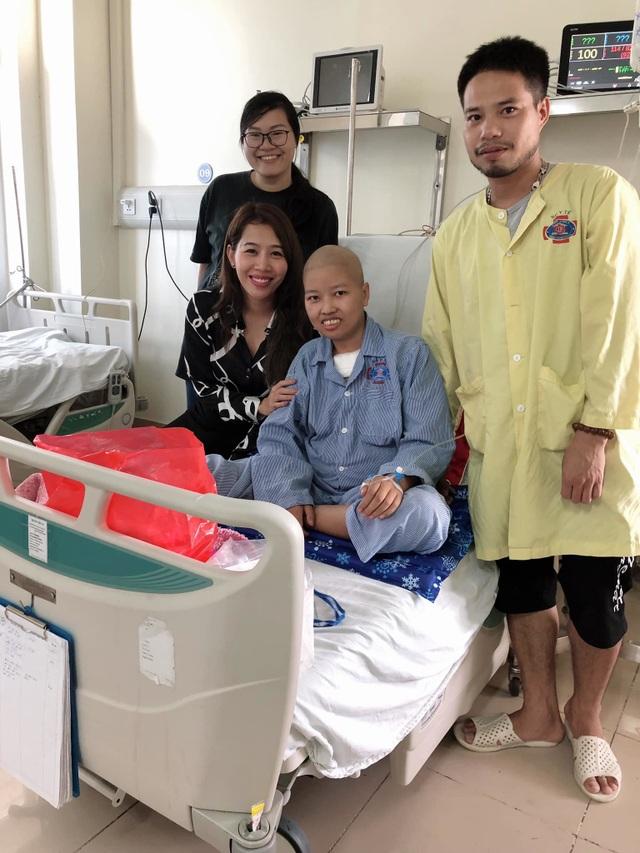 BTV Diệp Chi xúc động kể về hành trình gặp lại con của người mẹ ung thư giai đoạn cuối - 3