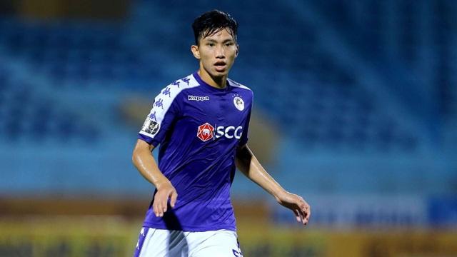 Nhiều đội bóng Thái Lan đau lòng khi Văn Hậu sang châu Âu thi đấu - 1