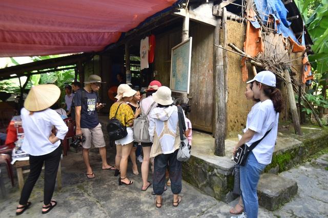 Khám phá Việt Hải – làng chài thơ mộng ít người biết ở đảo Cát Bà - 9