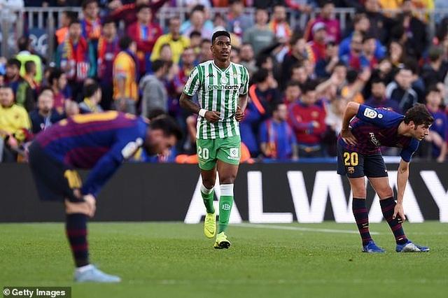 Nhật ký chuyển nhượng ngày 23/6: Barcelona muốn mua Neymar và Griezmann - 8