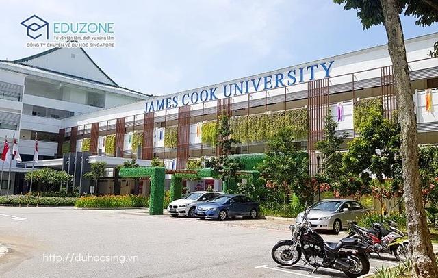 Ngày hội Tư vấn: Tìm hiểu James Cook – Cơ hội học tập và nhận bằng chuẩn Úc tại Singapore - 1