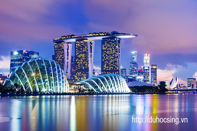 Ngày hội Tư vấn: Tìm hiểu James Cook – Cơ hội học tập và nhận bằng chuẩn Úc tại Singapore - 2