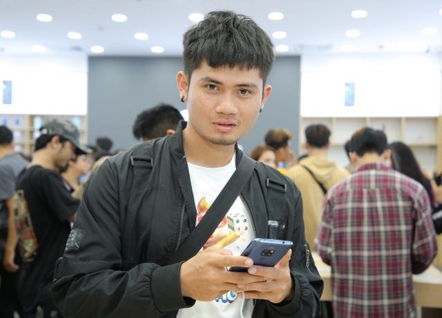 Huawei khai trương cửa hàng thứ 6, thể hiện cam kết phát triển lâu dài tại Việt Nam - 3