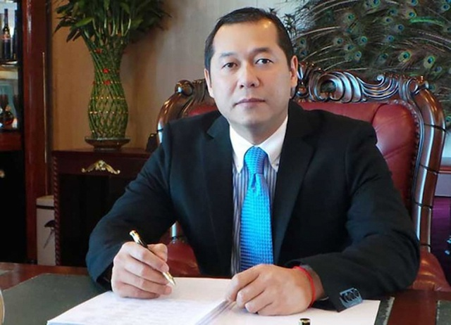 Chủ tịch Nam A Bank lên tiếng về lùm xùm khởi tố - 1