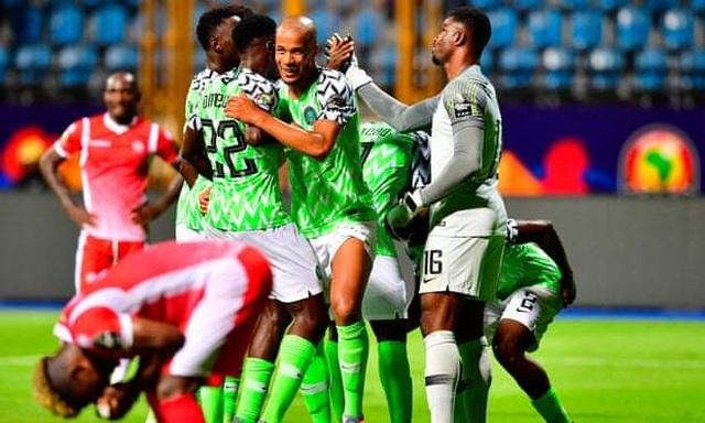 Nigeria 1-0 Burundi: Khởi đầu khó khăn của Đại bàng xanh - 2