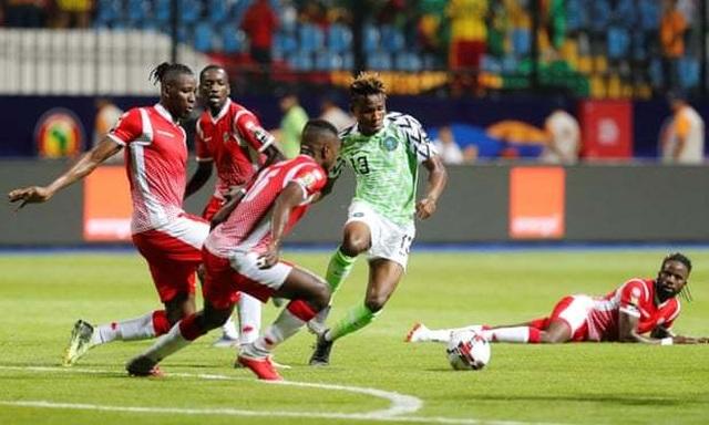 Nigeria 1-0 Burundi: Khởi đầu khó khăn của Đại bàng xanh - 3