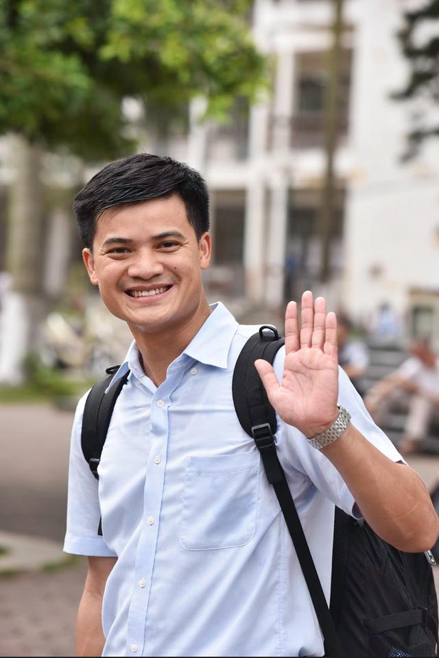 Hơn 800 giảng viên trường ĐH Bách Khoa HN đến Thanh Hóa coi thi - 12
