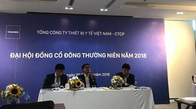 Sai phạm cổ phần hoá Tổng công ty Thiết bị y tế Việt Nam được xử lý thế nào? - 1