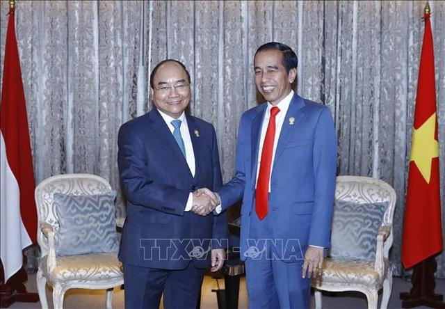 Thủ tướng Nguyễn Xuân Phúc phê phán phát biểu của người đồng cấp Lý Hiển Long - 2