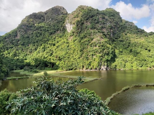 Khám phá Việt Hải – làng chài thơ mộng ít người biết ở đảo Cát Bà - 11