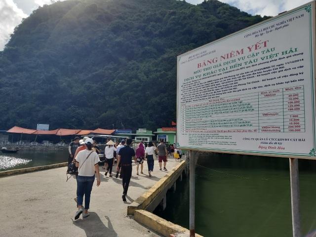 Khám phá Việt Hải – làng chài thơ mộng ít người biết ở đảo Cát Bà - 2