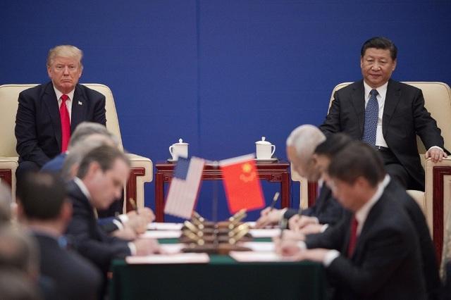 """Bang của Mỹ """"mòn mỏi"""" chờ lời hứa đầu tư 84 tỷ USD từ Trung Quốc - 1"""