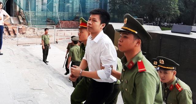 Nhóm cầm đầu tổ chức Quốc nội quật khởi lãnh án - 2