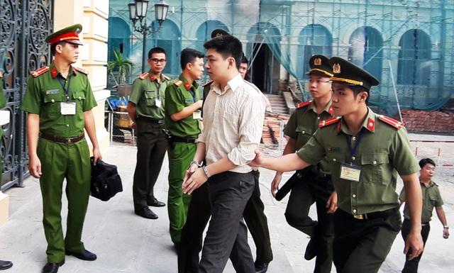 Nhóm cầm đầu tổ chức Quốc nội quật khởi lãnh án - 3
